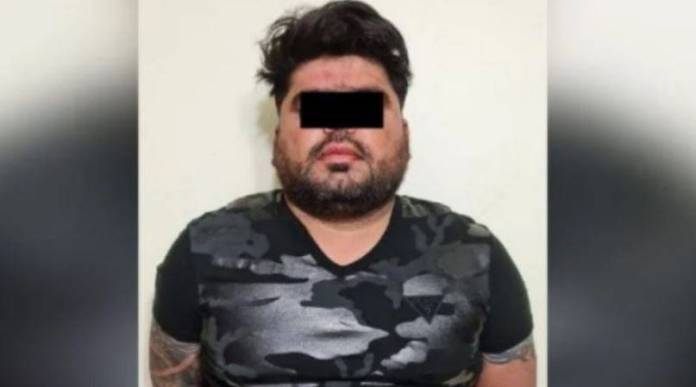 """el chubeto cartel sinaloa  - Vinculan a proceso a """"El Chubeto"""", operador del cártel de Sinaloa"""