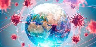 Cerca de 4 millones de decesos en el mundo por la Covid-19