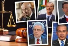 Ciudadanos podrán participar como observadores en la consulta para enjuiciar a los expresidentes