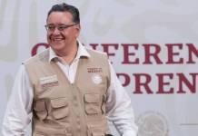 Renuncia coordinador de los Programas de Desarrollo, Gabriel García Hernández