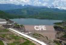 AMLO anuncia la modernización de 12 hidroeléctricas
