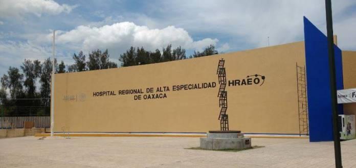 """Detectan dos casos sospechosos de """"hongo negro"""", ahora en Oaxaca"""