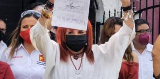 Instituto Electoral de Campeche confirma triunfo de Layda Sansores a la gubernatura
