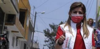 Fallece candidata del PRI a diputación en Naucalpan, Edomex