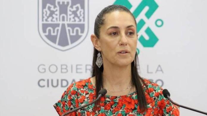 La Ciudad de México tiene muchas oportunidades de inversión: Sheinbaum