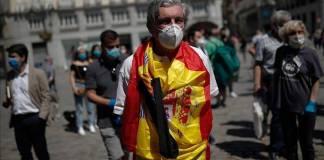 Viaje estudiantil en España desata propagación de la Covid-19