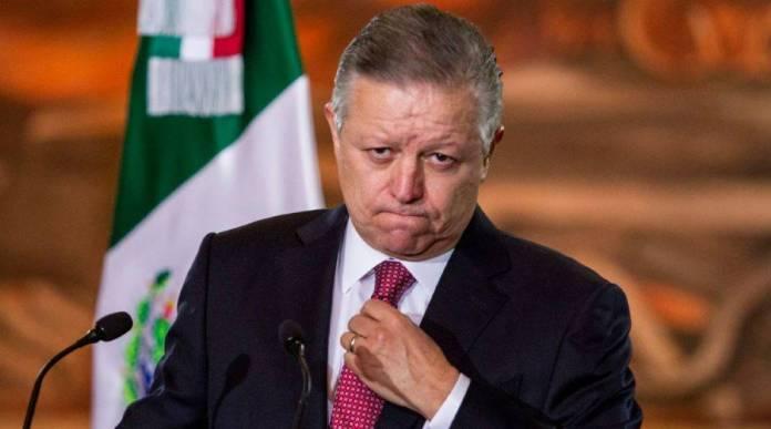 Arturo Zaldívar realizará consulta en la SCJN sobre ampliación de su mandato