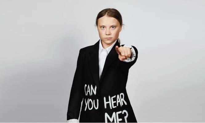 31 - #NoSéQueNoAplauden: Greta en la Lacandona (o el ambientalismo como una forma de clasismo)