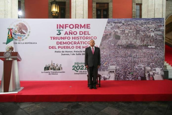 44960549 aeb2 450d a607 875128ce9459 - El informe completo del presidente AMLO con motivo del 3er aniversario de la victoria del pueblo