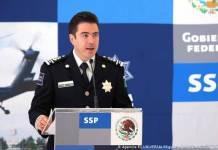 Cárdenas Palomino usó red para lavar dinero del Cártel de Sinaloa