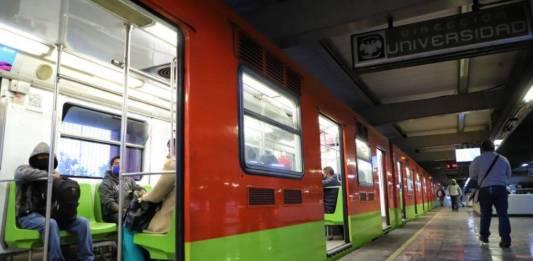 ¿Te has dormido en el Metro? Podrías ser acreedor a una multa