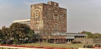 Ranking revela que la UNAM es la mejor universidad de México