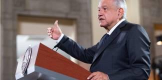 Las Fuerzas Armadas operarán las aduanas, no se aceptan recomendados: AMLO