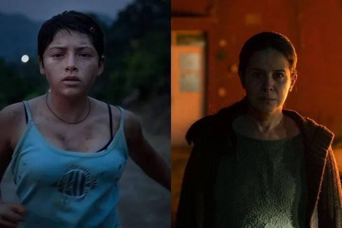 Películas mexicanas triunfan en el festival de Cannes