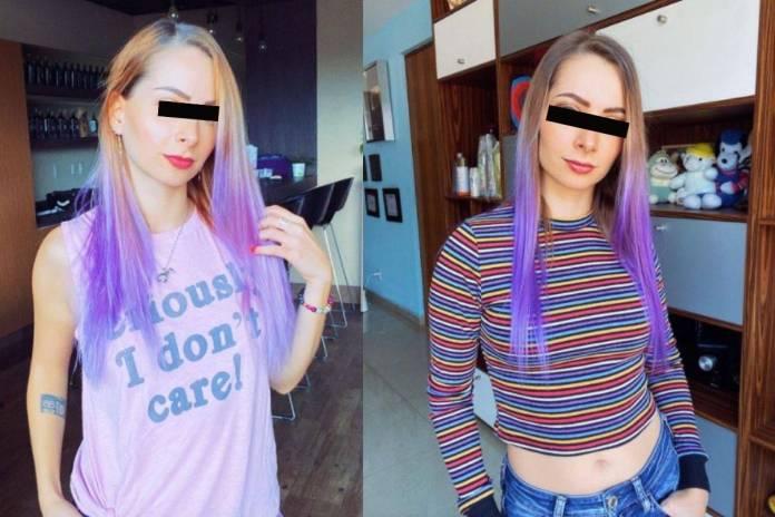 Revelan que YosStop comparte celda con una homicida e hija de una actriz