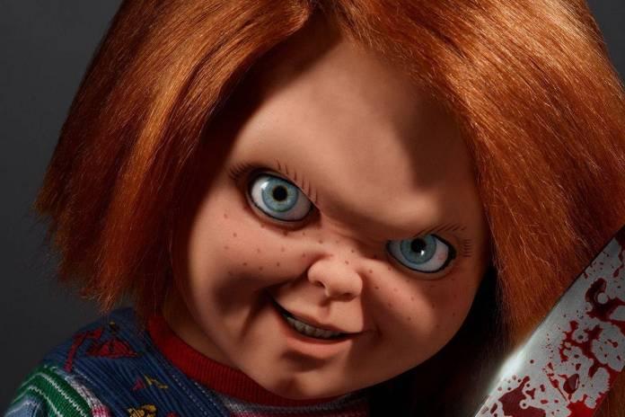 Lanzan teaser y fecha de estreno de la serie 'Chucky'