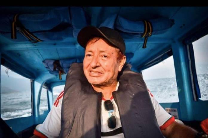 Familia de Sammy Pérez piden donativos para solventar gastos médicos