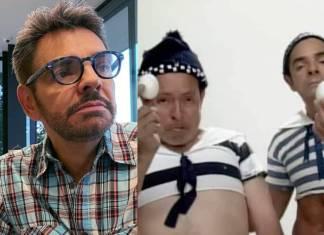 Eugenio Derbez envía emotivo mensaje tras la muerte de Sammy Pérez