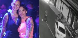 Fallece Polly Olivares, joven atropellada en Iztacalco