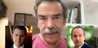 Damián Alcazar exhorta a la población a participar en consulta para juicio a ex presidentes