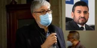 Denuncian periodistas espionaje de la Fiscalía de Guanajuato
