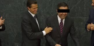 También Ildefonso Guajardo acusa de persecución política tras ser vinculado a proceso