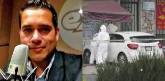 Asesinan al periodista Abraham Mendoza en Morelia