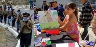 Gobierno de México impulsa la cultura contra la violencia