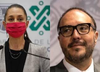 Sheinbaum señaló que confía que Mauricio Toledo enfrente a la justicia por las acusaciones que la FGJ-CDMX realizó en su contra por enriquecimiento ilícito.