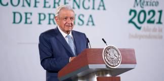 Advierte Presidencia que no se cometerán injusticias con pensionados del IMSS