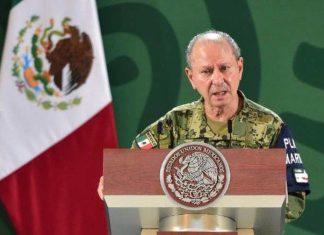 Tendencia a la baja en principales delitos en Veracruz