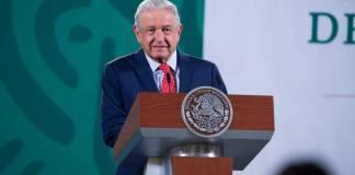 AMLO mantiene comunicación con Díaz-Canel