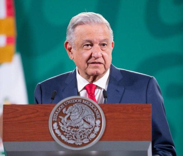 Sánchez Cordero revisará el amparo que dieron a Kamel Nacif: AMLO