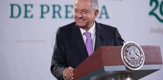 AMLO felicita a medallistas mexicanos de los Juegos Olímpicos