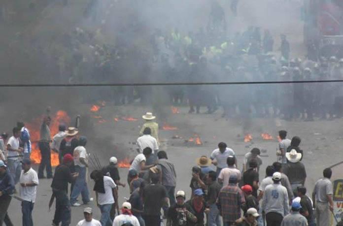 ¿Enrique Peña Nieto podría ser juzgado por crímenes de lesa humanidad?