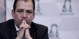 UIF presenta denuncia por lavado de dinero en contra del presidente del TEPJF