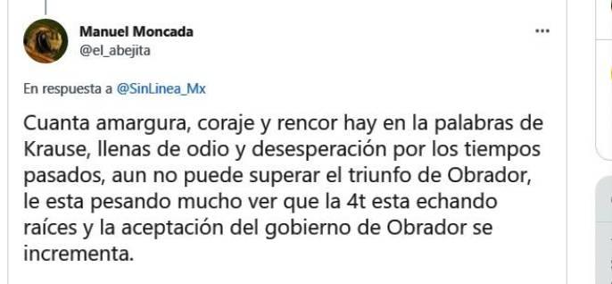 enrique 2 - Paliza a Krauze en redes por decir que extraña la dictadura perfecta