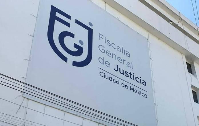 Comandante de la FGJ-CDMX es señalado de filtrar videos y fotos de mujeres policía