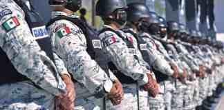 AMLO reforzará a la Guardia Nacional con 50 mmdp