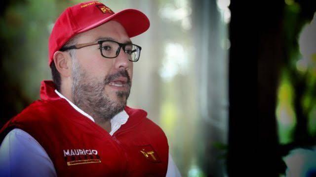 Sección Instructora retira el fuero a Mauricio Toledo