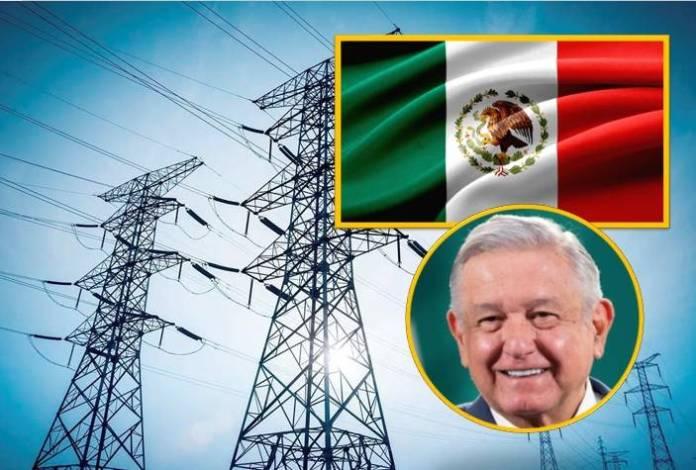Tribunal revoca suspensión a reforma eléctrica de AMLO