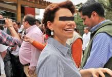 Desmiente abogado de Karime Macias su detención en Londres