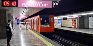 Metro renovará la Línea 1, se invertirán 14 mil mdp