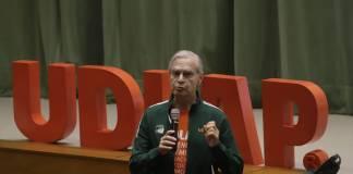 A través de empresas fantasmas Luis Ernesto Derbez desvió recursos de la UDLAP