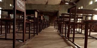 Secuestran a más de 100 estudiantes en Nigeria