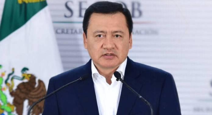 Ahora también Osorio Chong se lava las manos, dice que desconoce adquisición de Pegasus