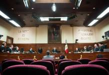 SCJN canceló financiamiento público a Foro A.C.