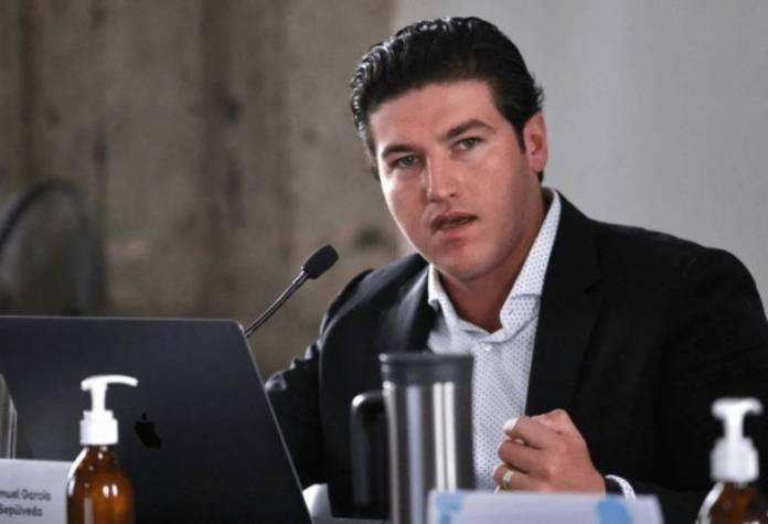 Samuel García trianguló recursos de empresas a familiares para su campaña: INE