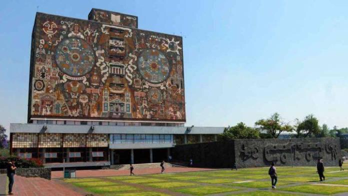 Mañana más de 360 mil estudiantes de la UNAM regresan a clases en línea