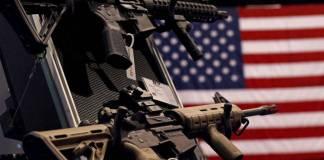 México demanda a empresas de armas de EU, buscan frenar tráfico ilegal